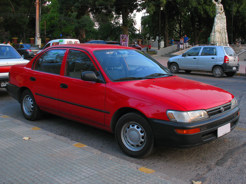 Kelebihan Kekurangan Toyota 1997 Perbandingan Harga
