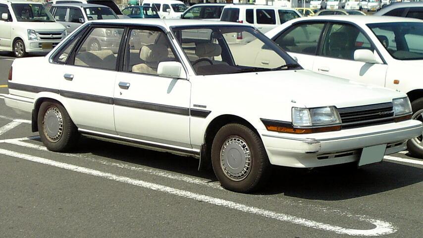 トヨタ・コロナの画像 p1_22
