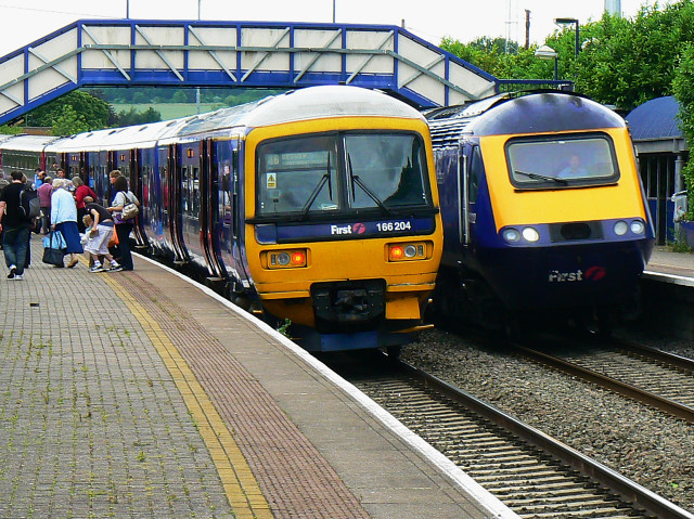 Can You Travel With Car By Train In Scotland