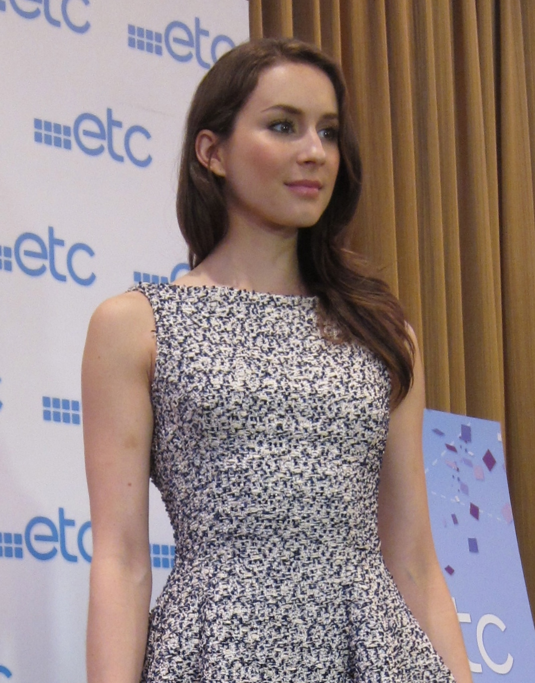 bellisario spencer hastings Troian