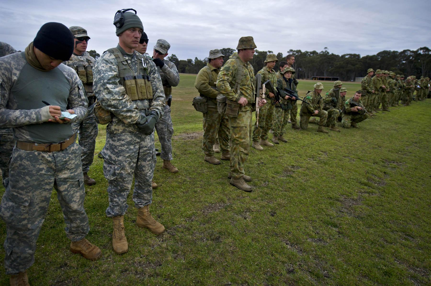 us army range safety brief