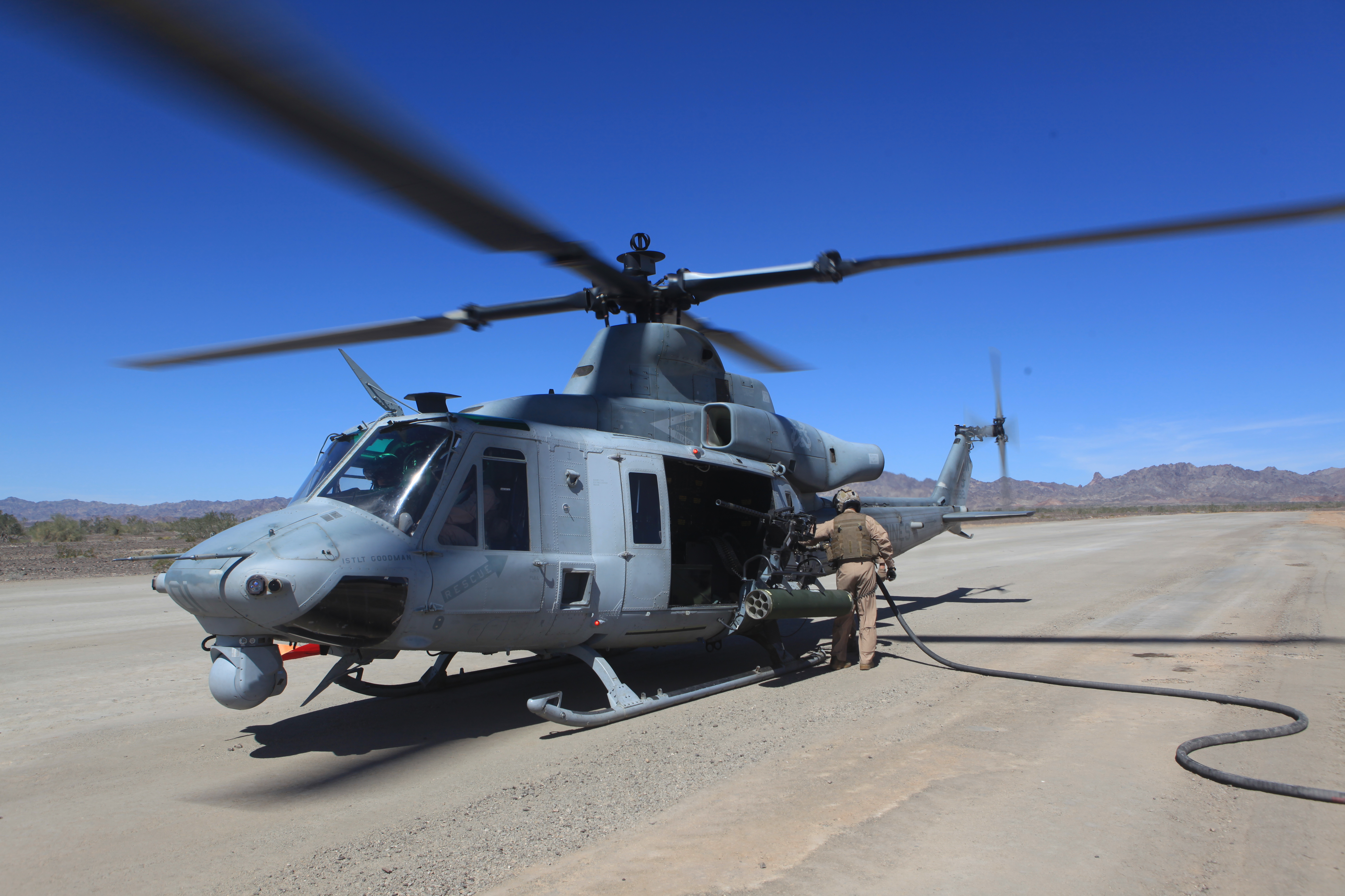 large helicopters with File U  S  Marine Corps Uh 1y Venom Helicopter With Marine Heavy Helicopter Squadron  Hmh  466  Marine Aircraft Group 16  3rd Marine Aircraft Wing  Refuels During Operation Desert Tantrum In Glamis  Calif   March 14 130314 M Df987 219 on Helics 205 likewise Md Helicopters Md 600 N511VA  Private 34669 large also Citation Mustang Buyers Investors Guide furthermore 62522784 in addition IMG 7430 e3.