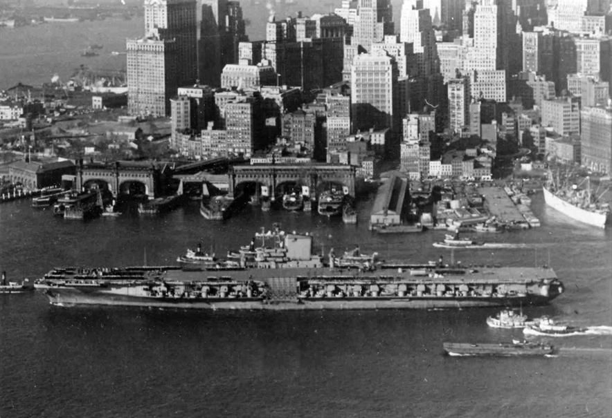 Ship New York Food