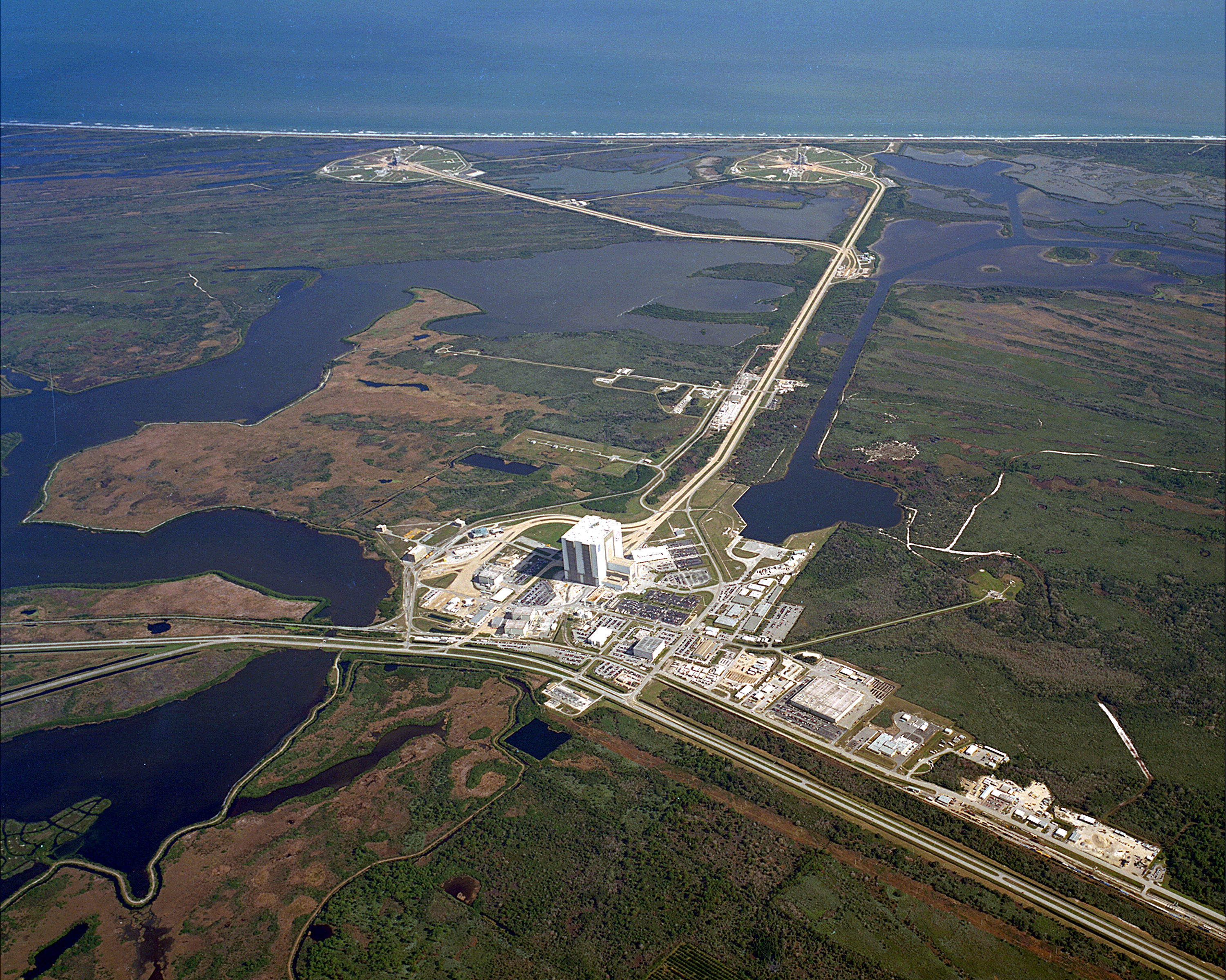 Kennedy Space Center Launch Schedule 2019 Kennedy Space Center Launch Complex 39   Wikipedia