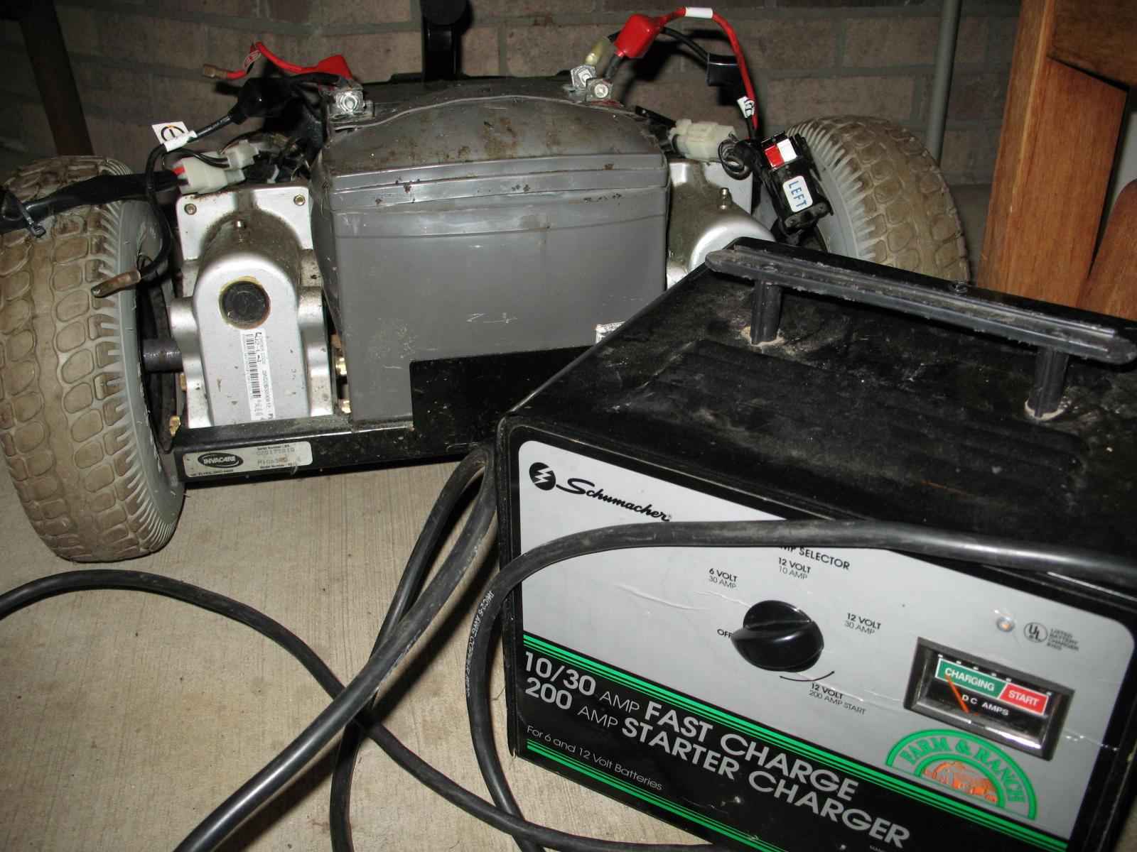 Peukert S Law : Lead acid battery