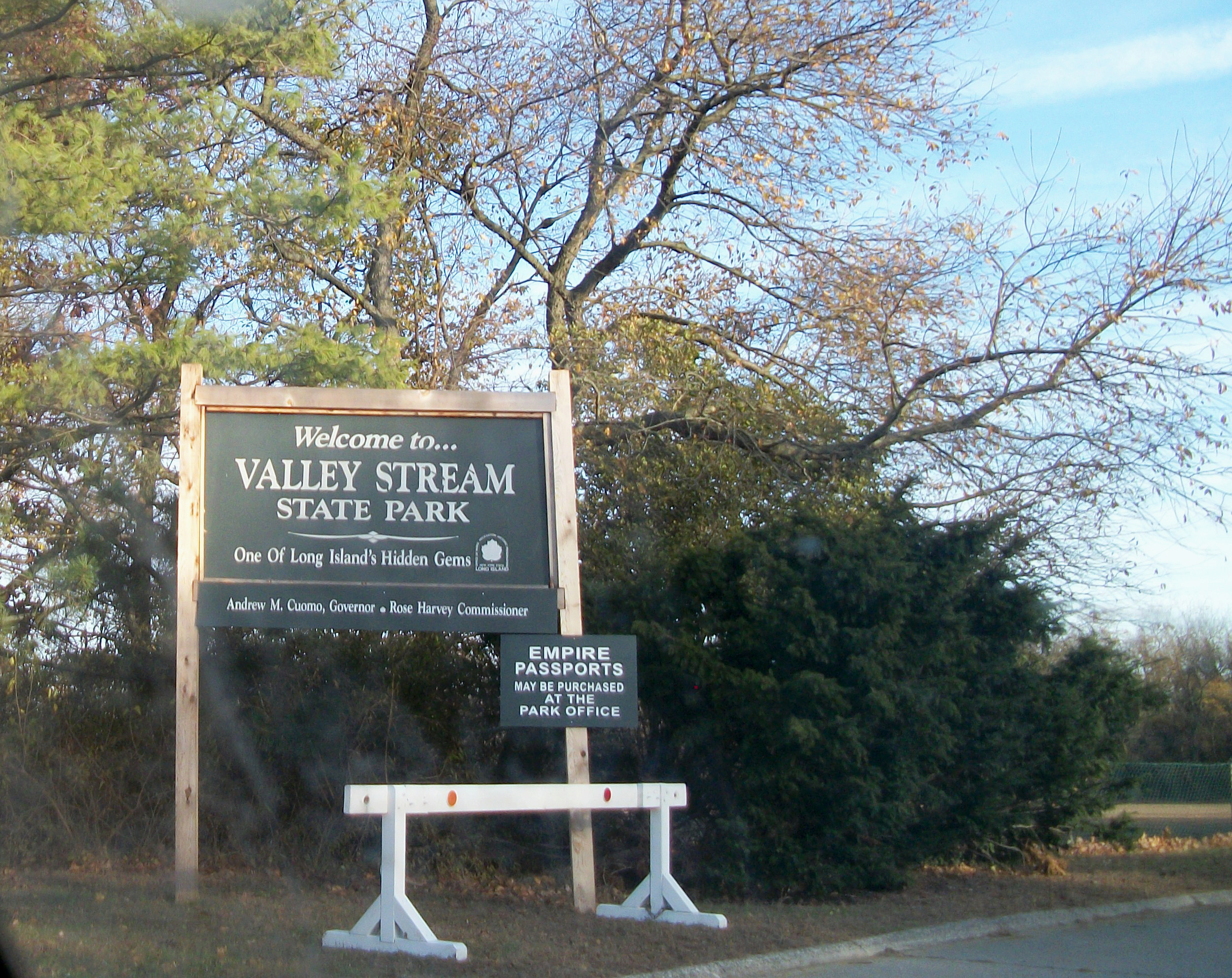 Valley Stream State Park - Wikipedia