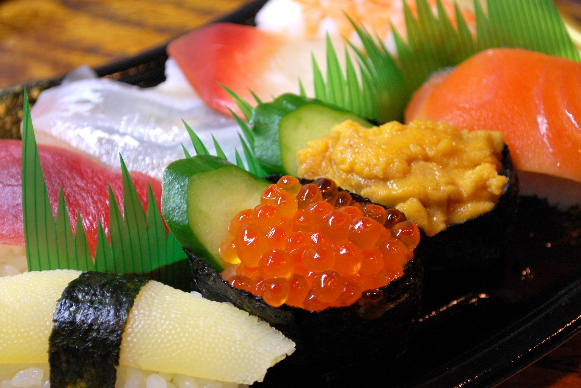 日本食 寿司