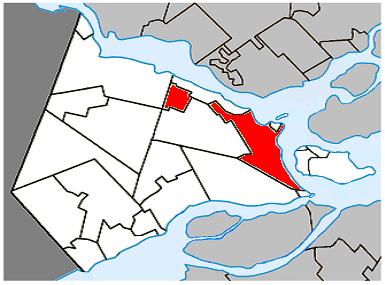 File:Vaudreuil-Dorion Quebec location diagram.PNG