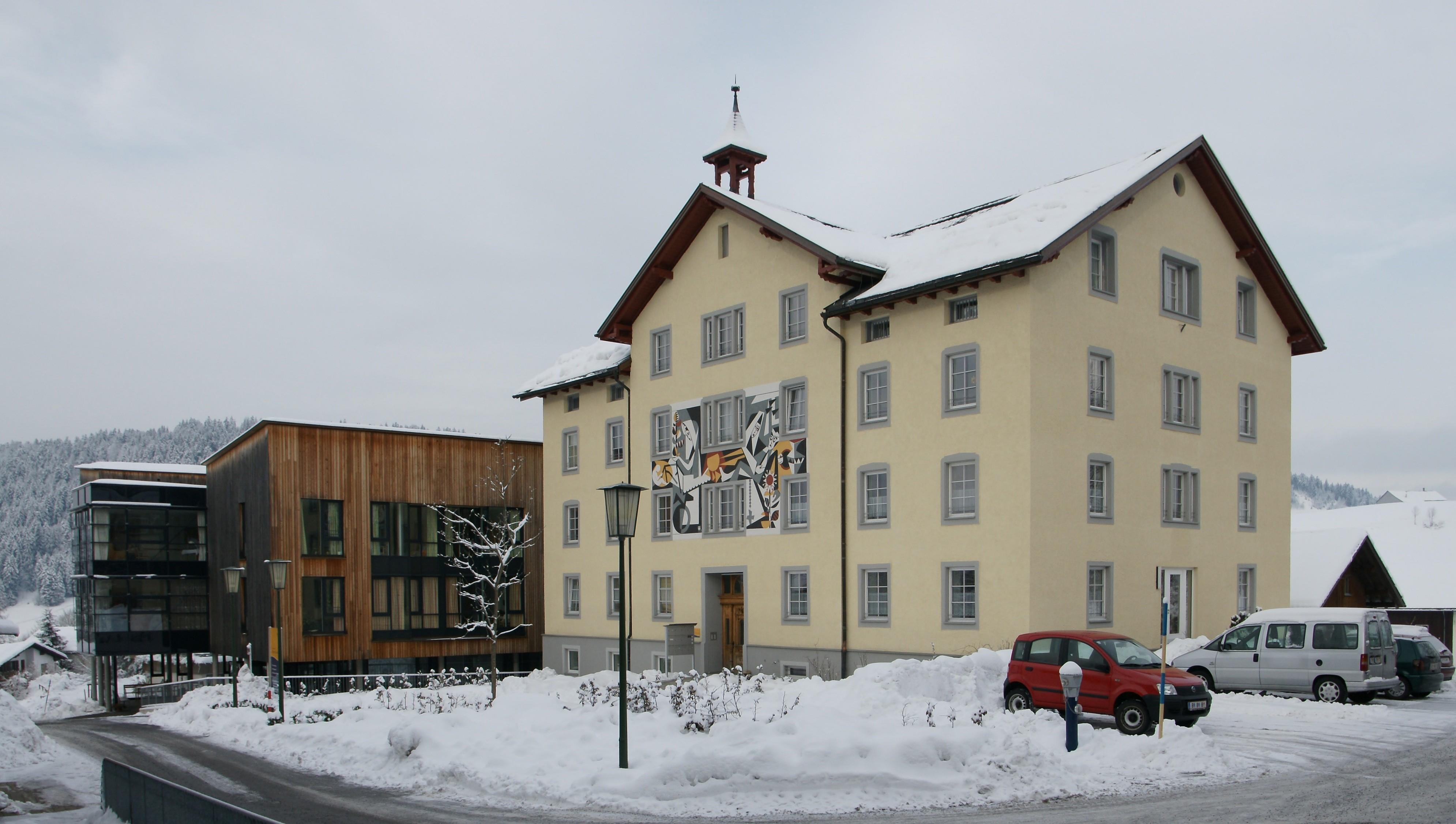 Die Grnen Vorarlberg - Alberschwende - Grne Vorarlberg