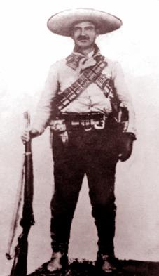 Victoriano Ramírez - Wikipedia, la enciclopedia libre