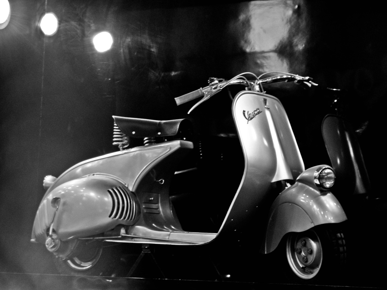 Vespa - Wikipedia, the free encyclopedia