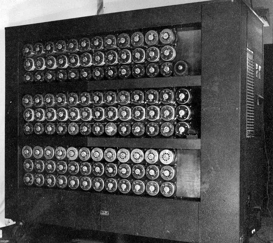 Bombe Wikipedia German Motor Wiring Diagrams