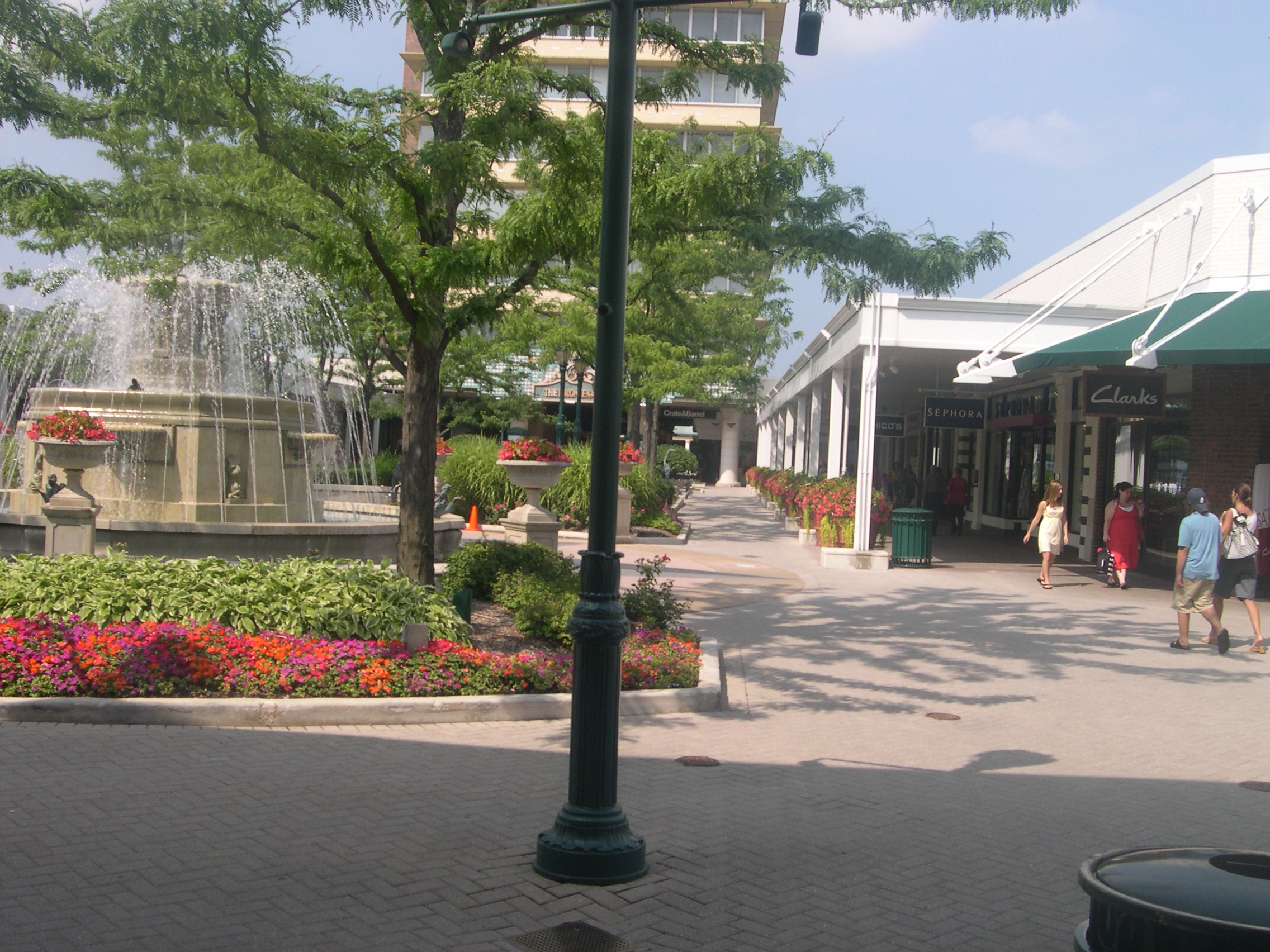 Westfield Old Orchard is Chicago's premier shopping destination located in the prestigious North Shore neighborhood. The center is a personified destination that delivers a unique experience combining fashion, food, and entertainment.8/10().