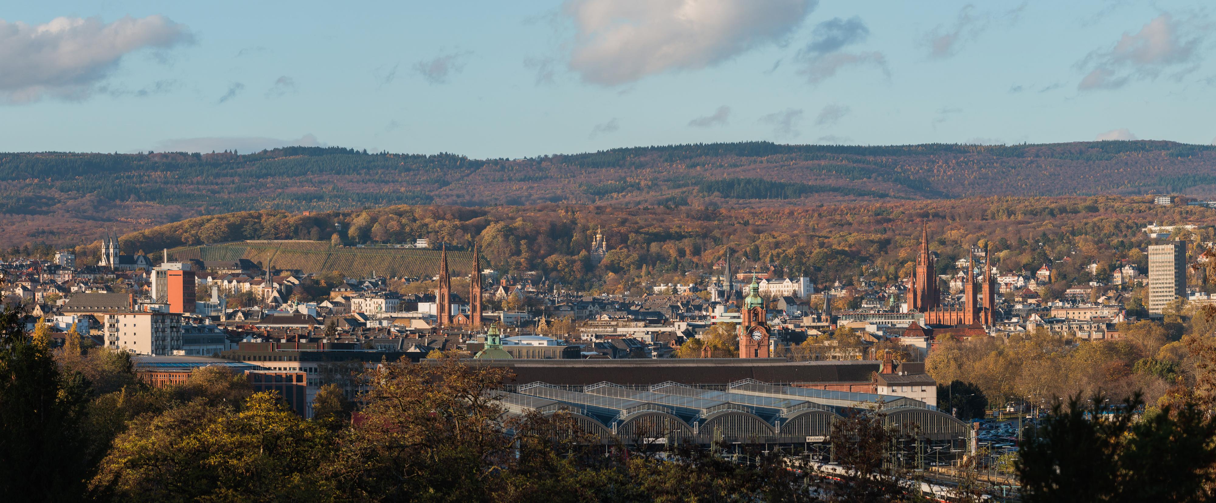 Wiesbaden Wikipedia