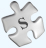 Wikipedia puzzle piece icon with light blue background.jpg