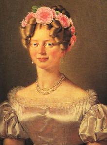 Princess Vilhelmine Marie of Denmark