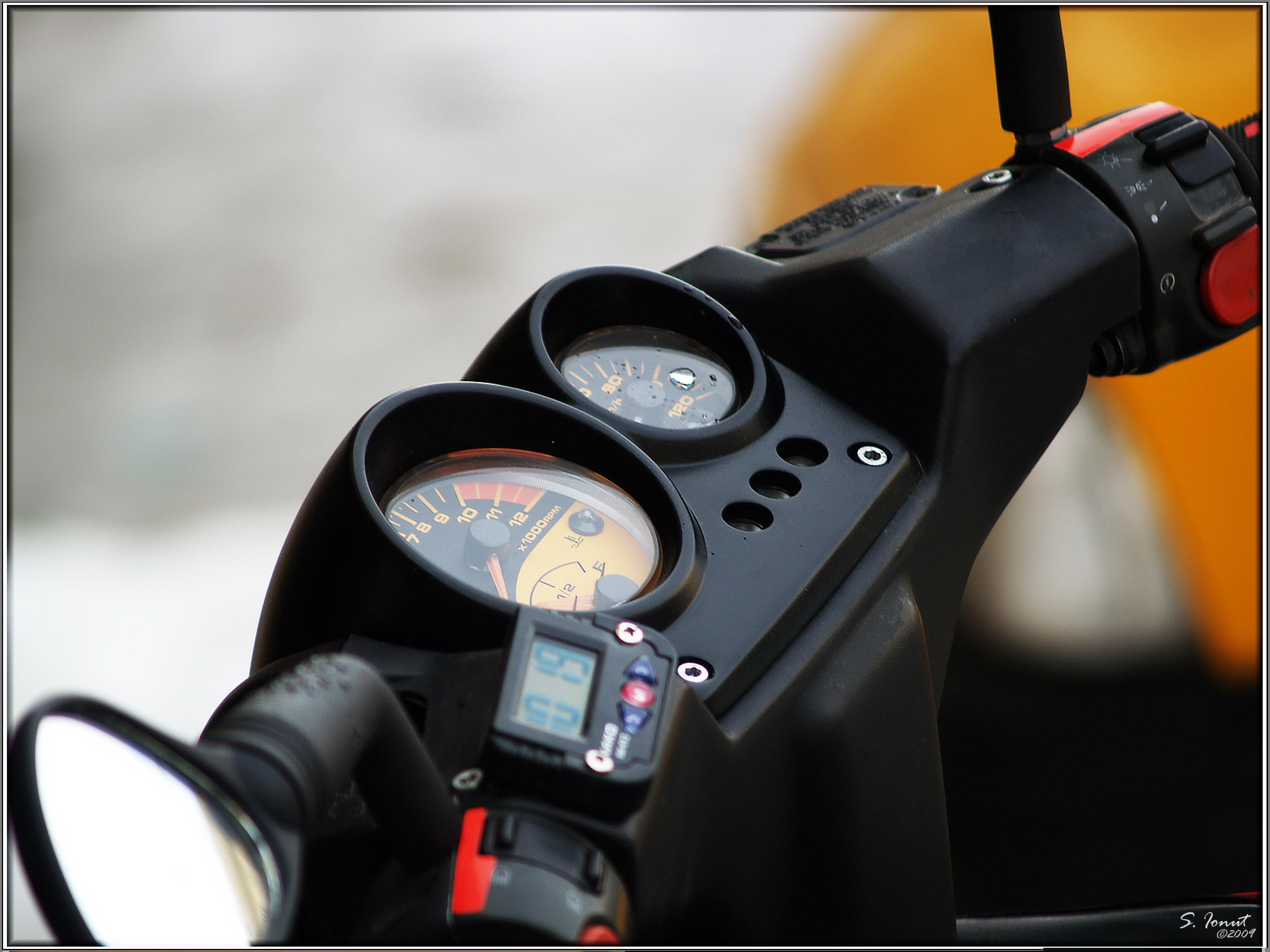 Yamaha Aerox Parts Ebay