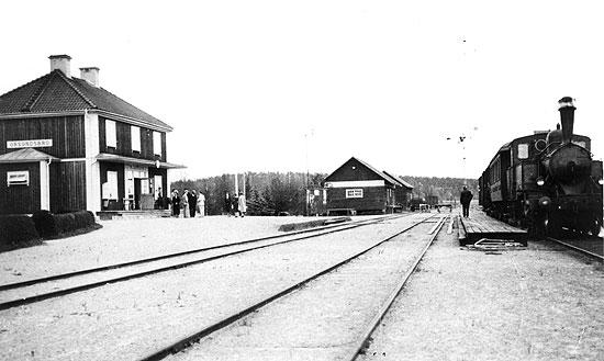 Fil:rsundsbro railway station Sweden May 16 unam.net