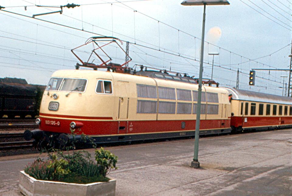 wiki rail transport germany