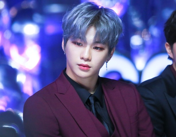 List of awards and nominations received by Kang Daniel - Wikipedia
