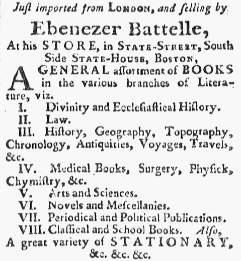 File:1783 EbenezerBattelle MassachusettsSpy Nov27.png