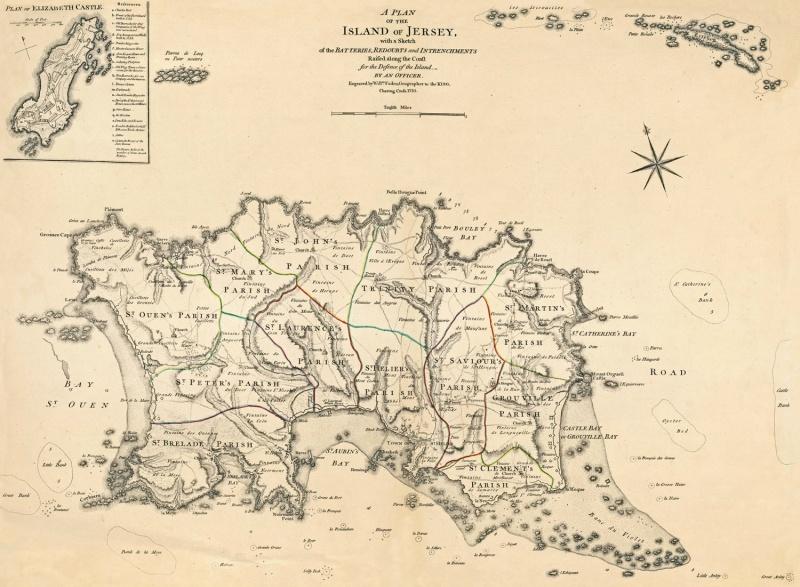 History of Jersey - Wikipedia