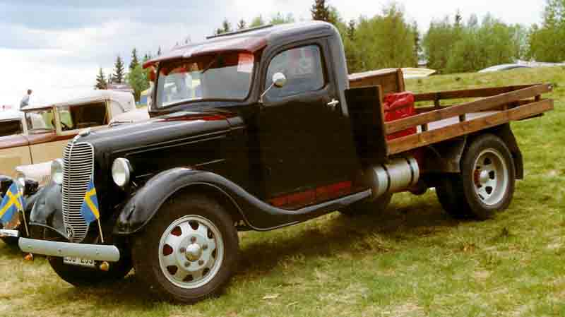 1934 Ford Truck Sale | Autos Post