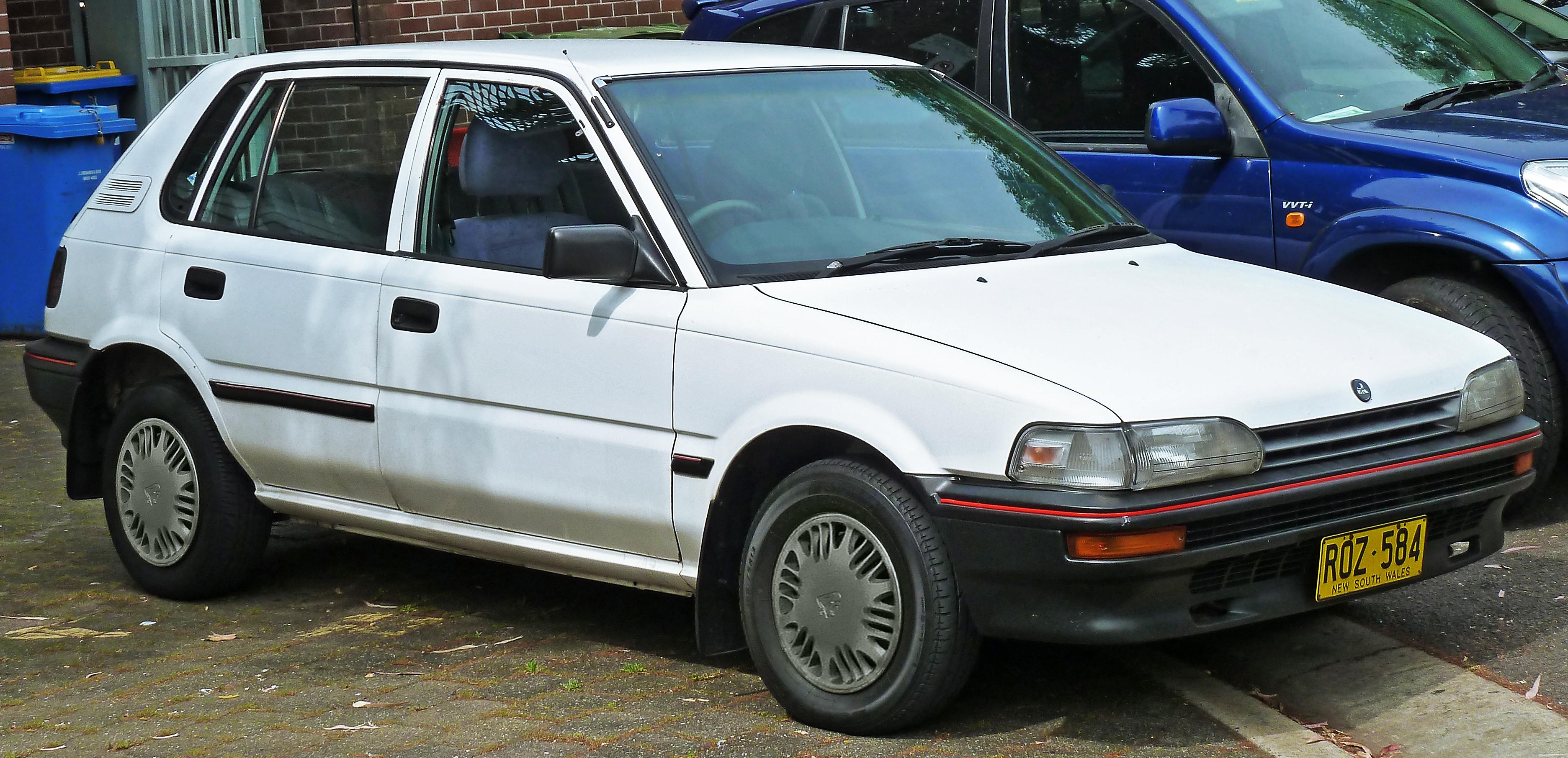 1989 1991: