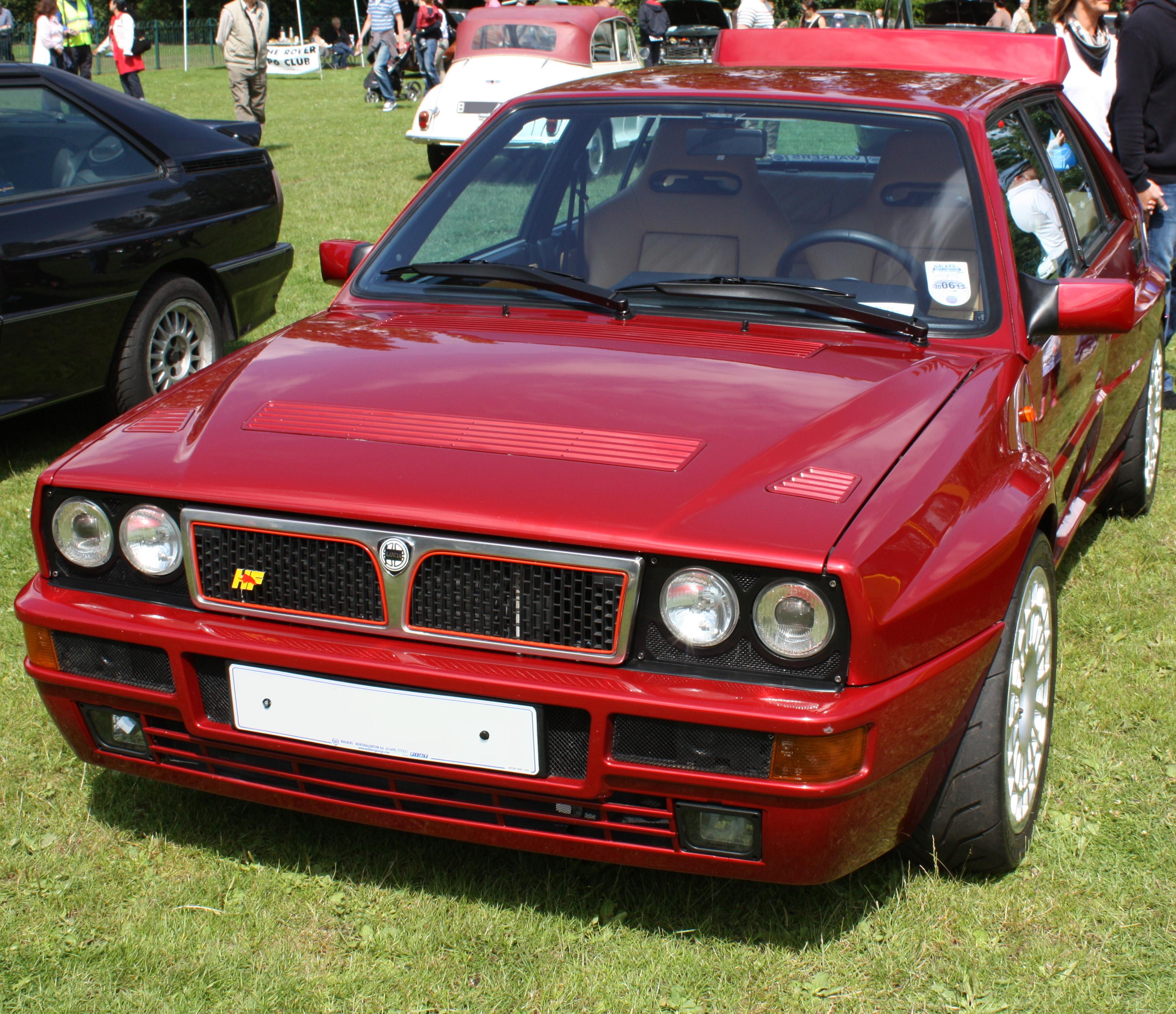 File:Lancia Delta HF Integrale - Flickr - exfordy.jpg