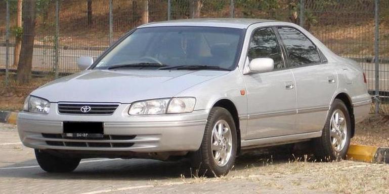 File 1997 2002 Toyota Camry Xv20 2 2 Glx Sedan Jpg