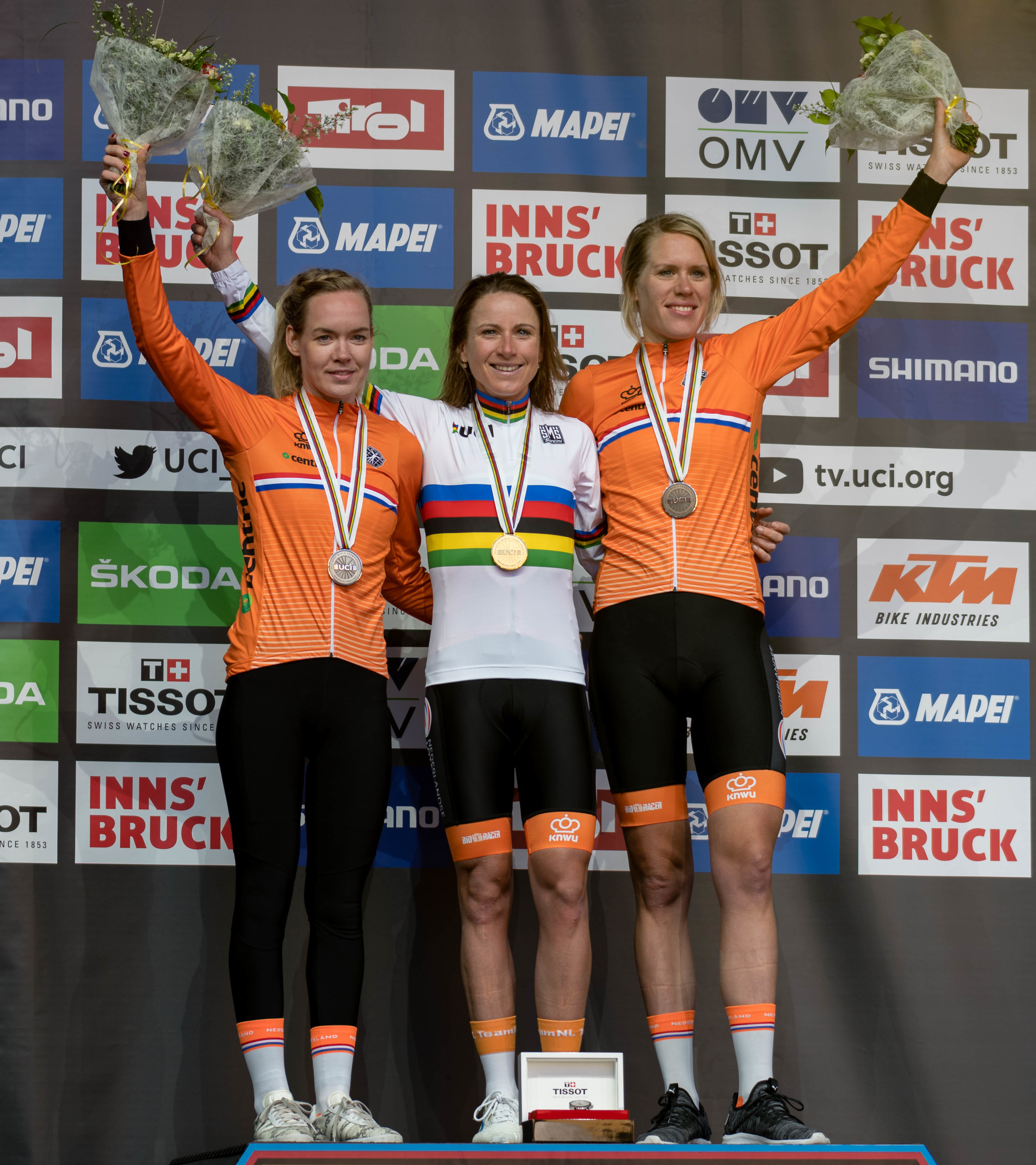 2018 UCI Road World Championships – Women s time trial - Wikipedia b101d7d14