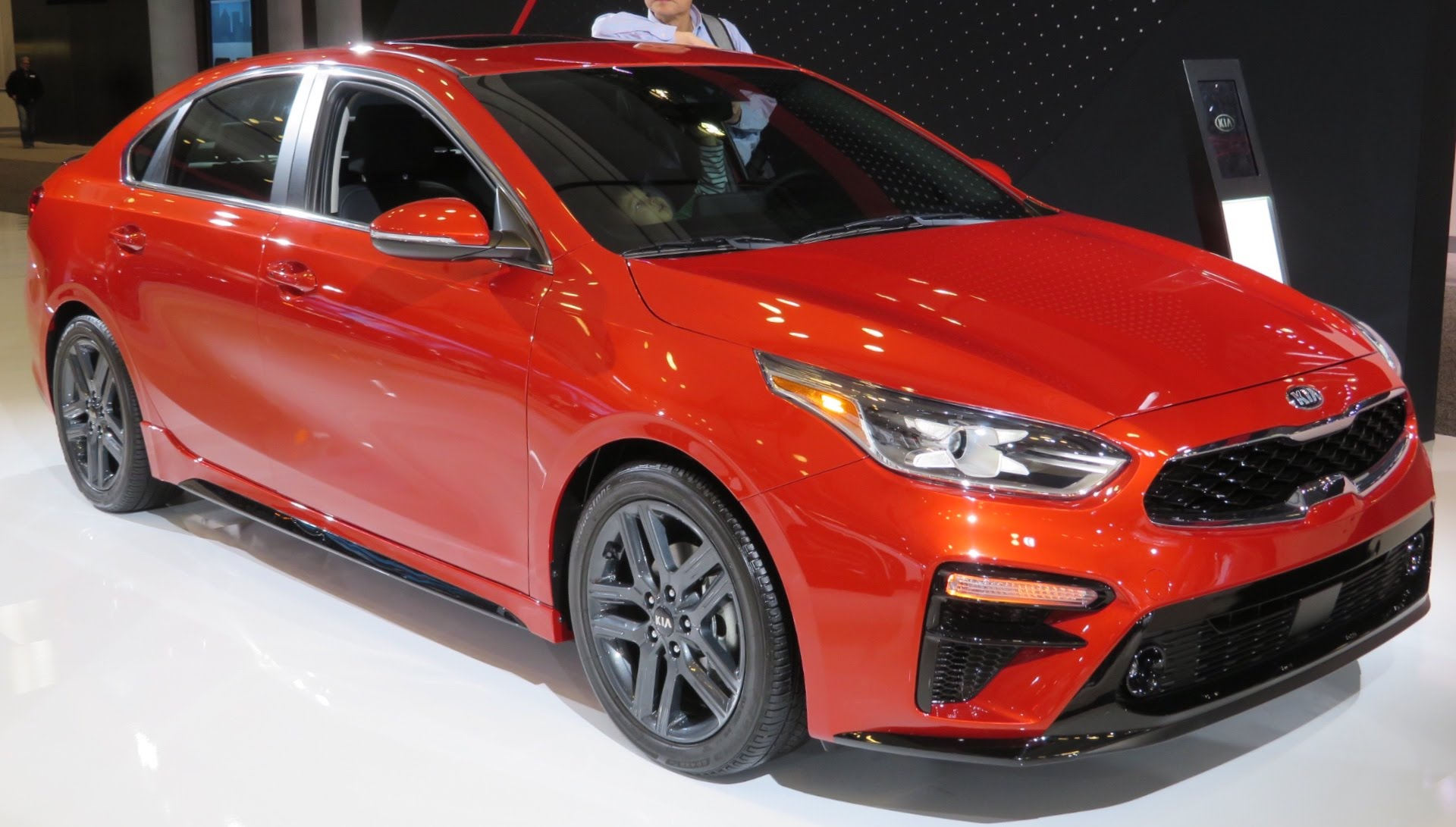 2020 Kia Forte Review.Kia Forte Wikipedia