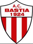 A.C. Bastia 1924 association football club