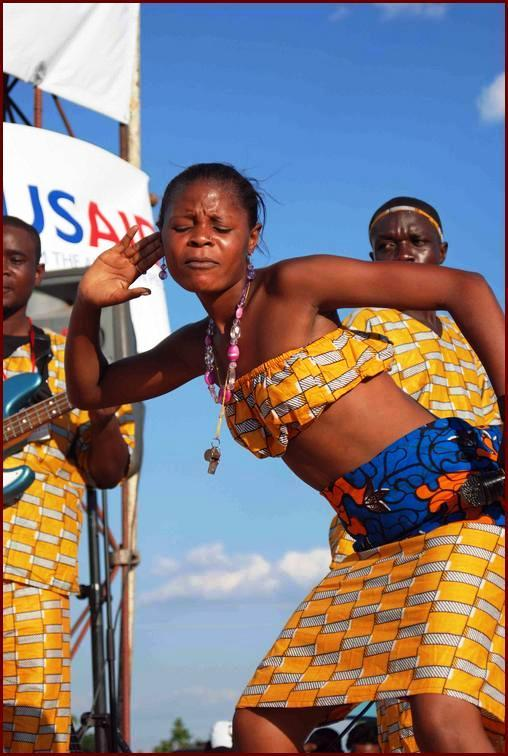 Music of Zambia - Wikipedia