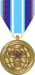 Air and space campaign medal operations manual