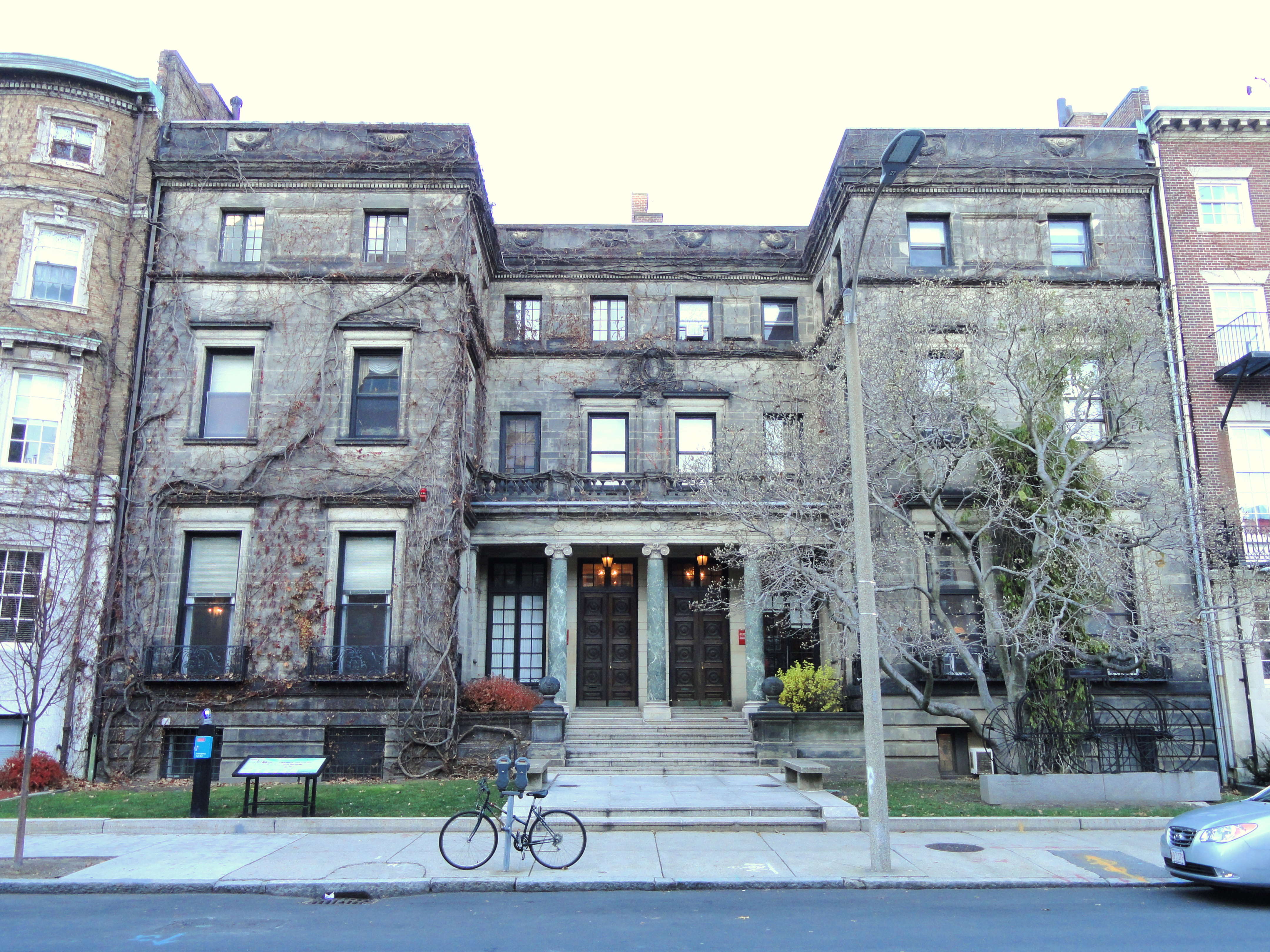 5 Successful Boston College Essay Examples