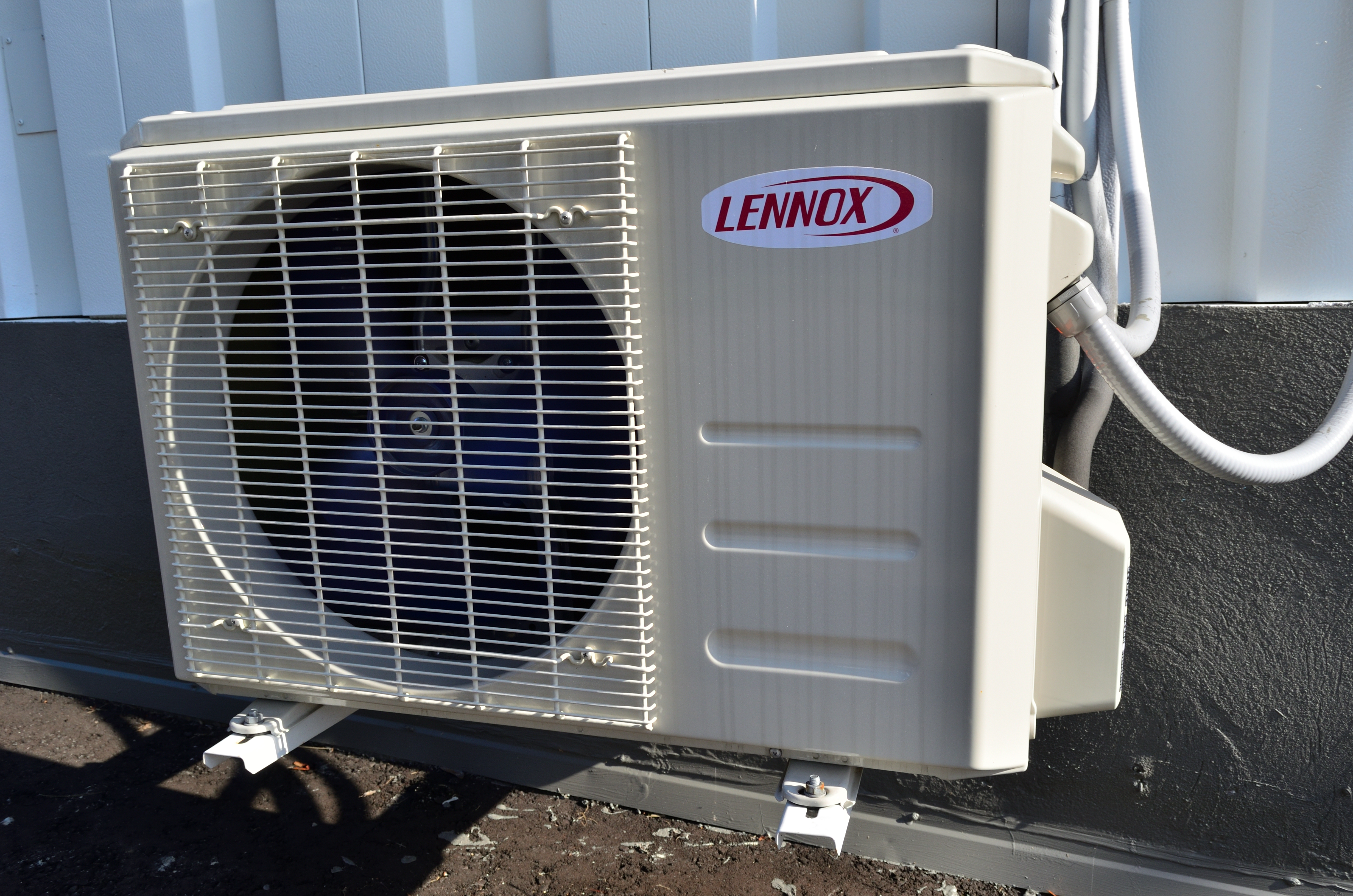Lennox Air Conditioning >> Lennox International Wikipedia