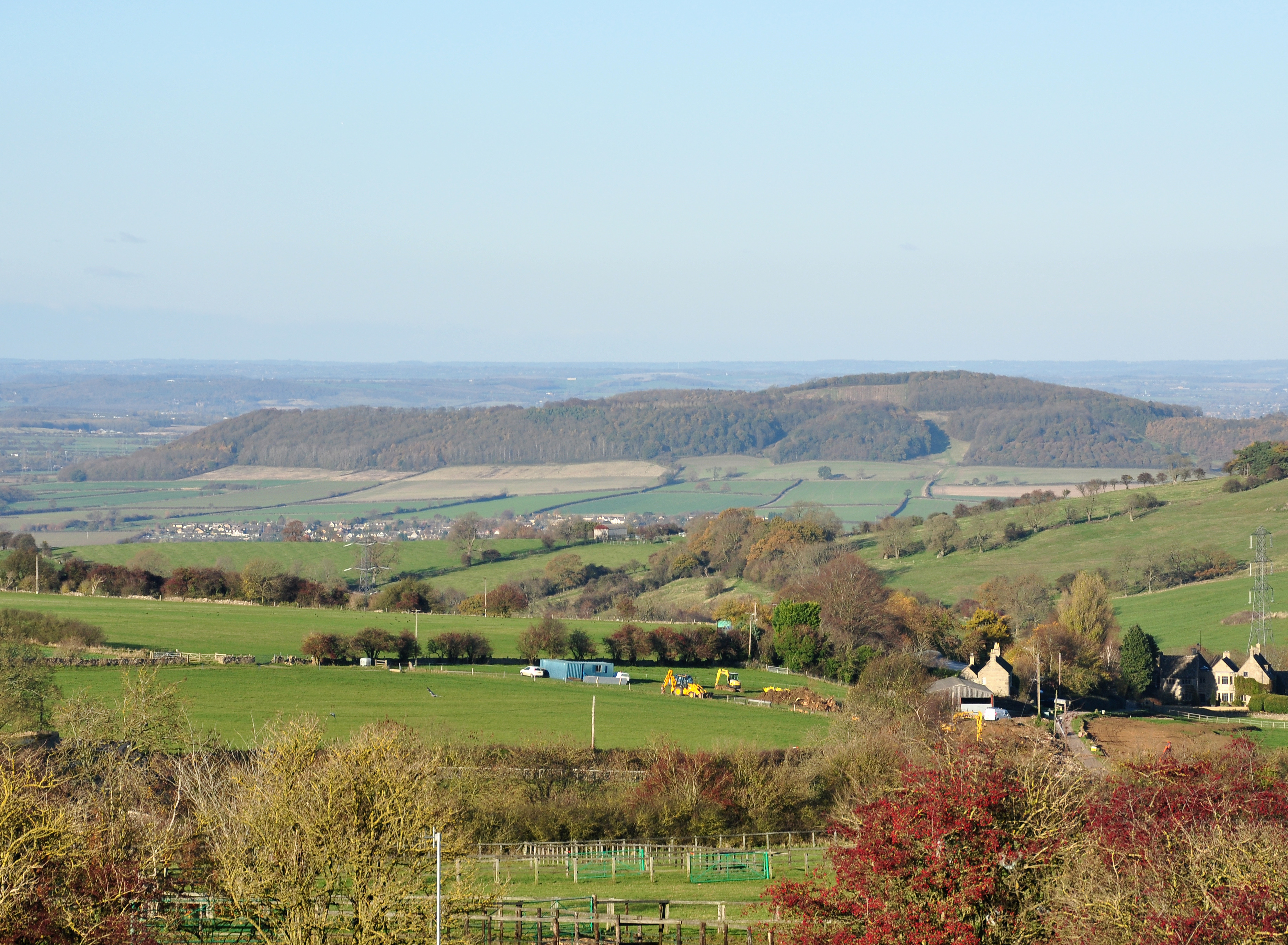 File:Alderton Hill from Cleeve Hill.jpg - Wikimedia Commons