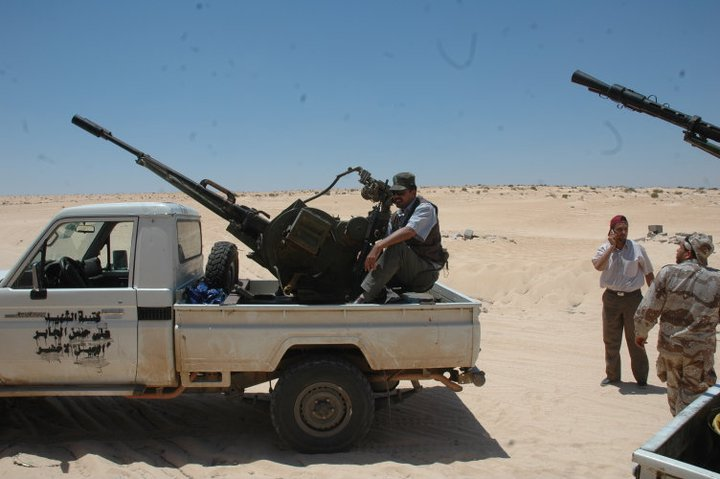 Ali Hassan al-Jaber Brigade