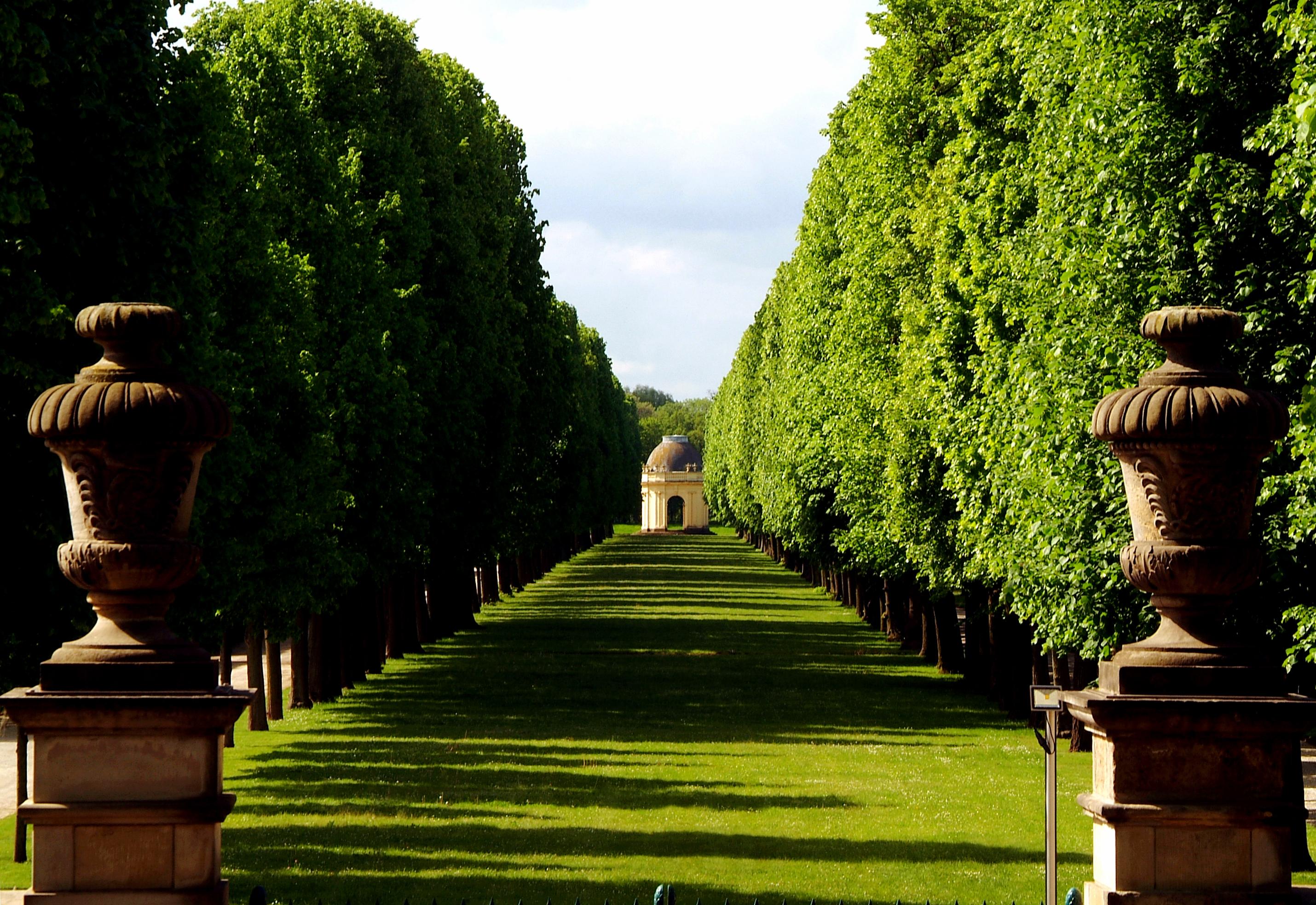 Großer Garten (Hannover) - Wikiwand