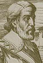 Amador Bueno Brazilian politician
