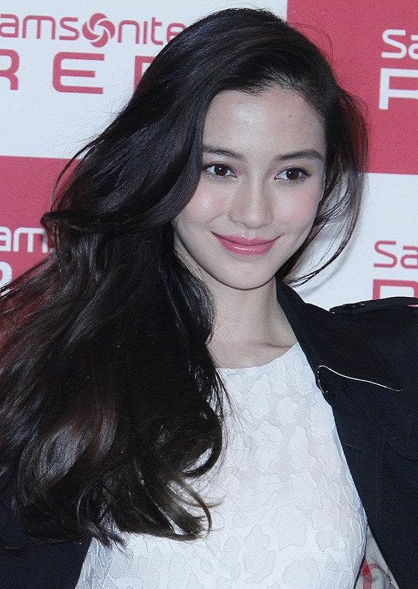 Fappening Angelababy  nudes (34 foto), YouTube, swimsuit