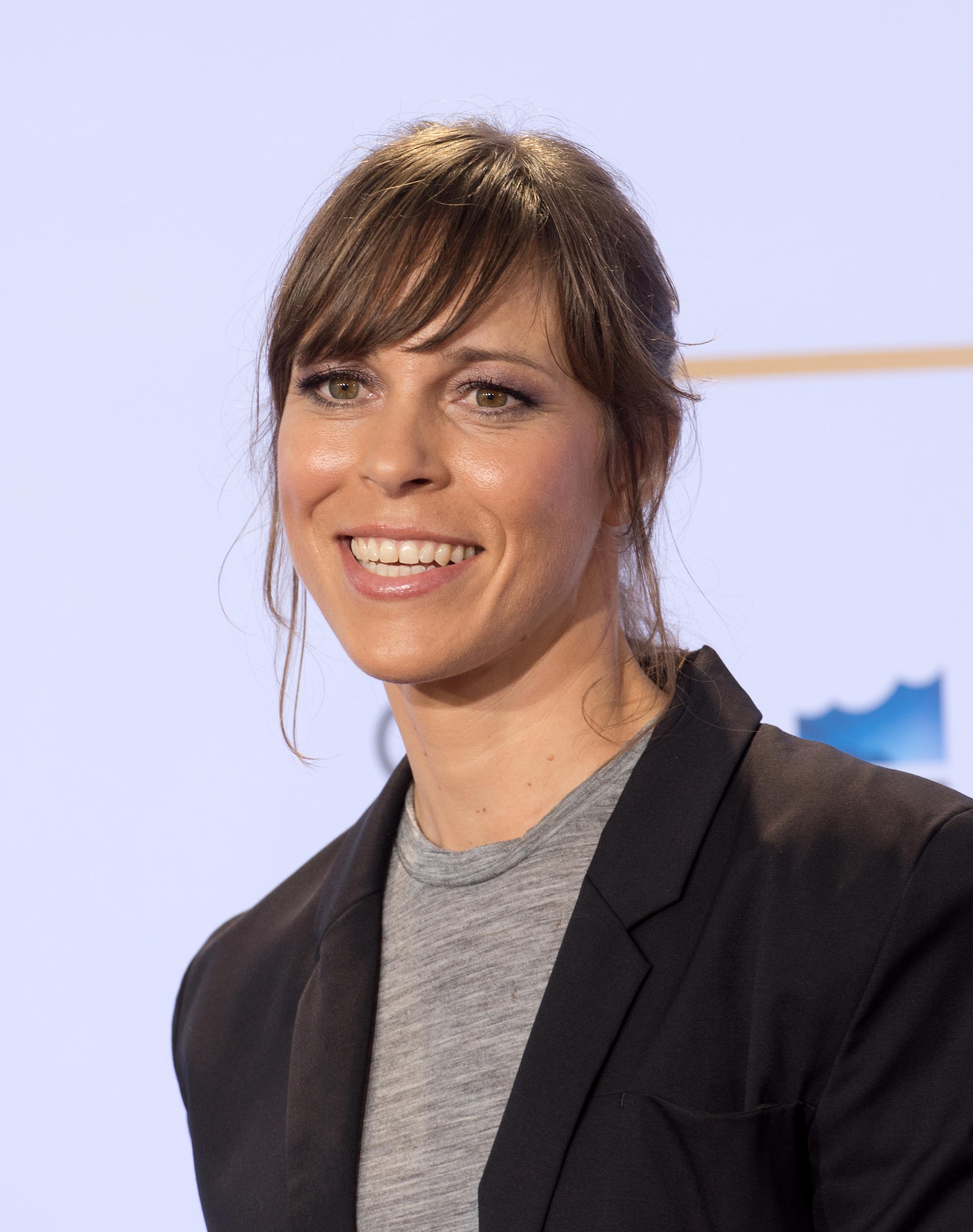 Anneke Kim Sarnau Mann
