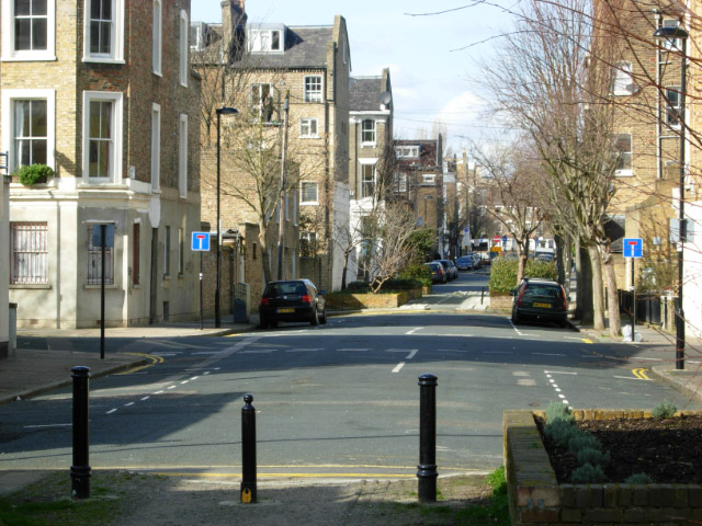File:Annette Road, Lower Holloway - geograph.org.uk - 359774.jpg