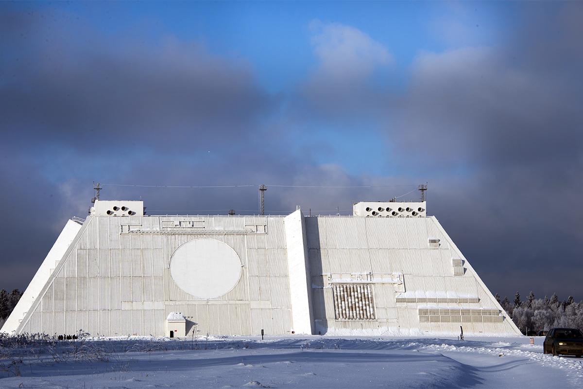 Лучшая радиолокационная станция в мире — Дон-2Н ...