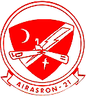 Anti-Submarine Squadron 21 (US Navy) insignia 1955.png