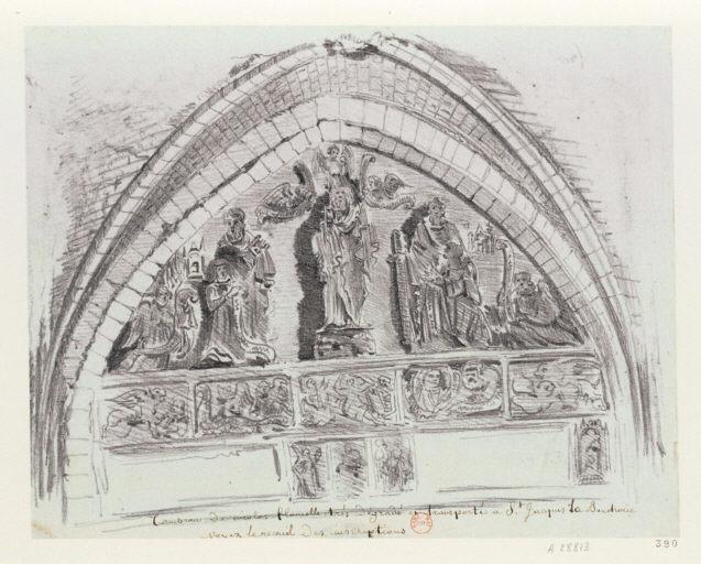 Почитание Аттиса, Смерть Николя Фламеля