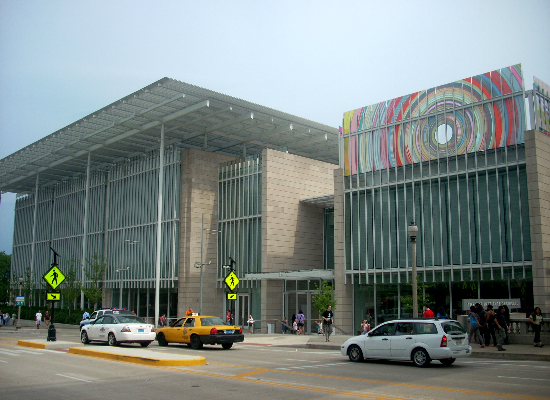 Art Center Car Classic