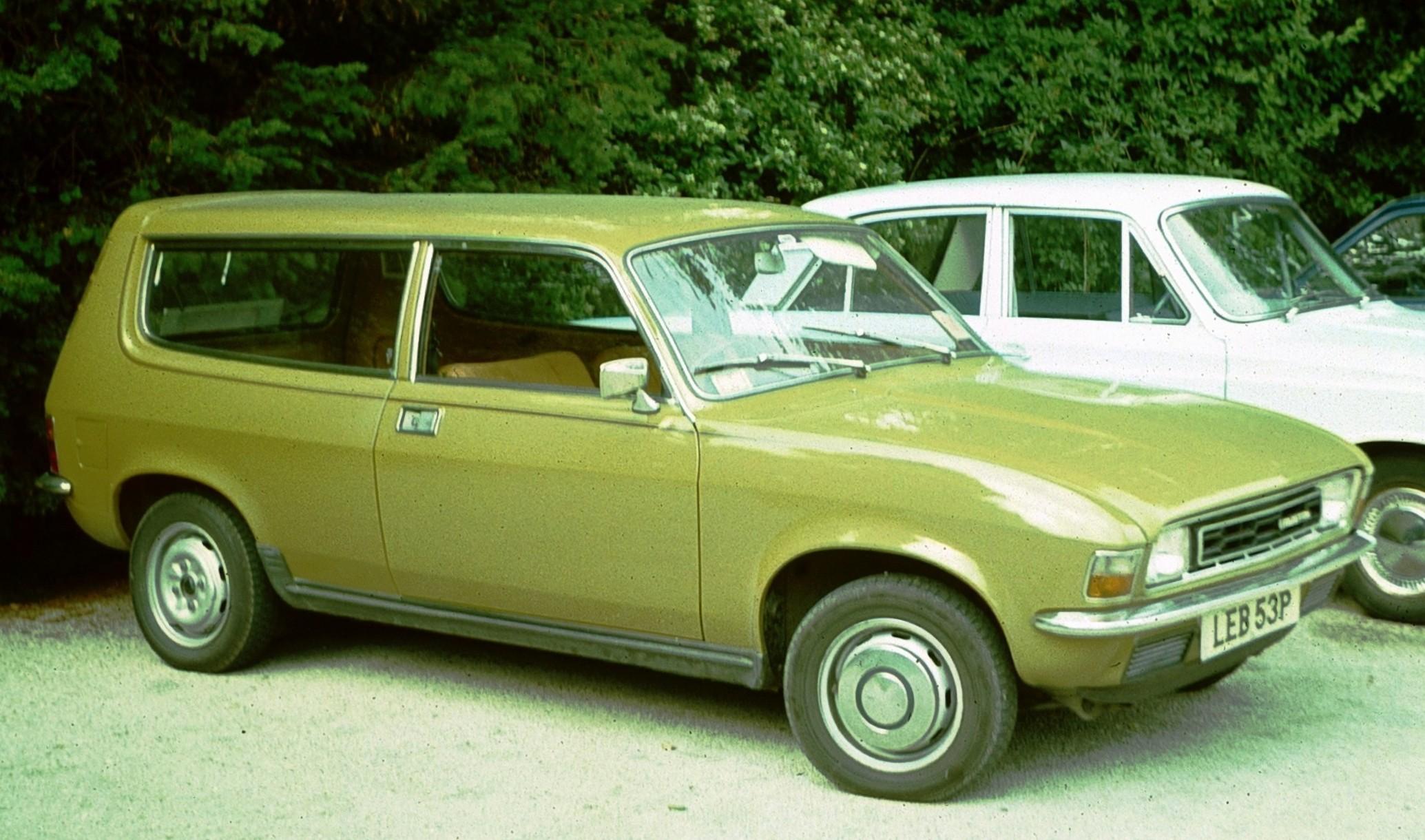 Allegro Car Uk