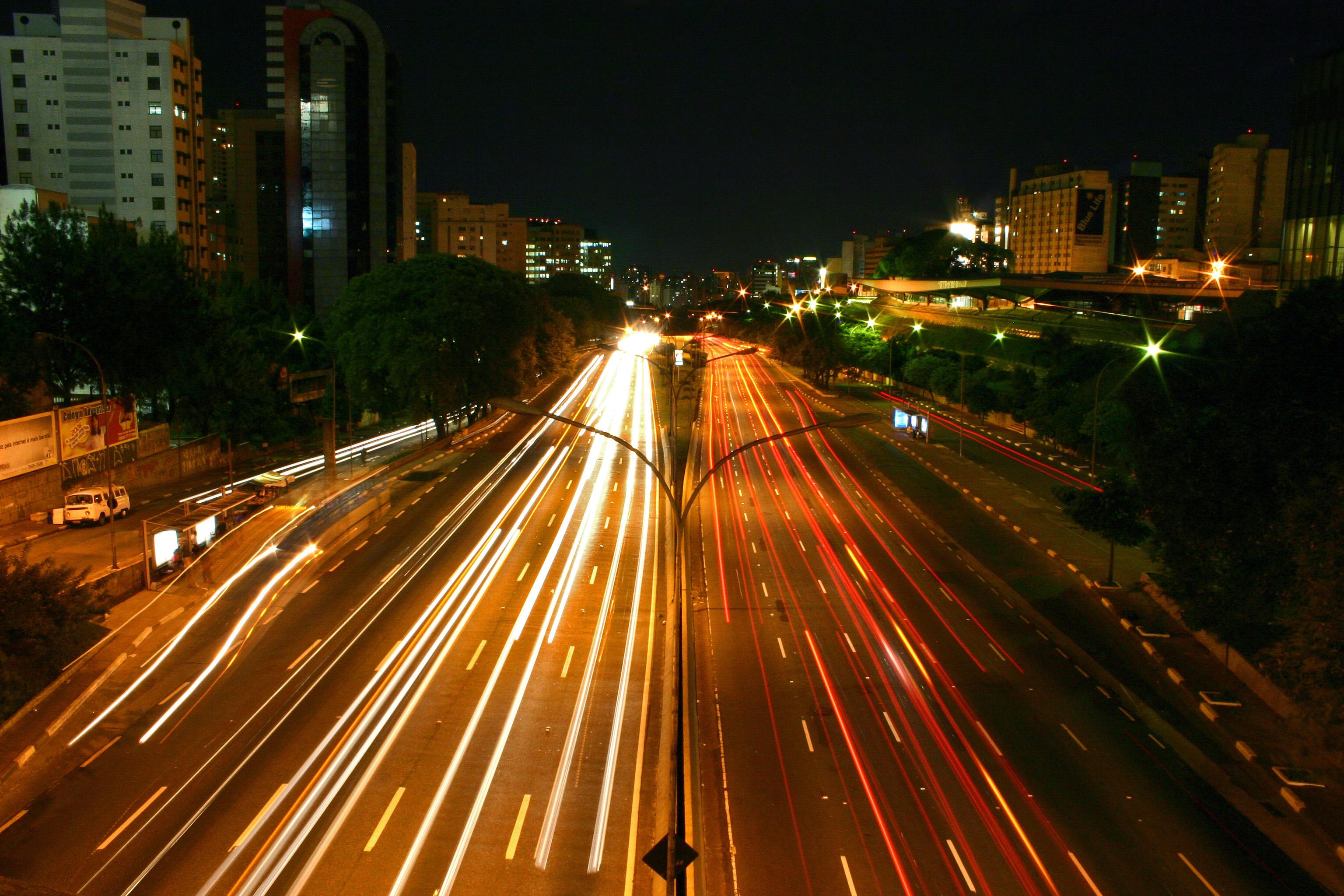 Avenida 23 de Maio (S%C3%A3o Paulo City) Como chegar em São Paulo